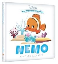 Disney - Nemo aime les vacances.