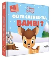 Disney - Où te caches-tu, Bambi ?.