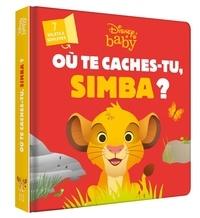 Disney - Où te caches-tu, Simba ?.