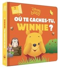Disney - Où te caches-tu, Winnie ?.