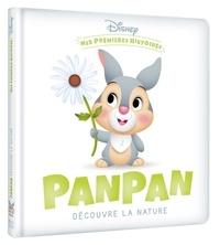 Disney - Panpan découvre la nature.