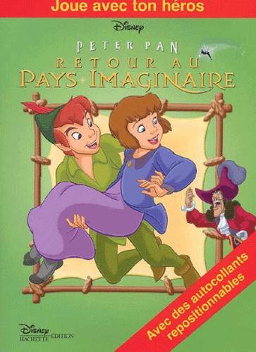 Peter Pan Noel Au Pays Imaginaire