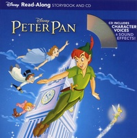 Disney - Peter Pan. 1 CD audio