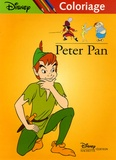 Disney - Peter Pan - Coloriage.