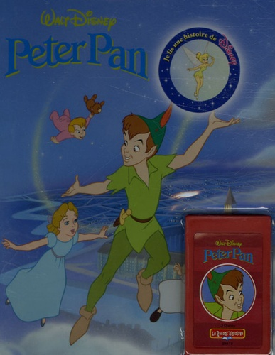 Disney - Peter Pan.