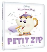 Disney - Petit Zip n'a pas sommeil.