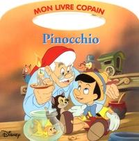 Disney - Pinocchio.