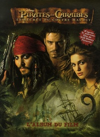 Pirates des Caraïbes, Le secret du coffre maudit - Lalbum du film.pdf
