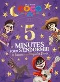 Disney Pixar - 12 histoires avec Miguel et Dante.