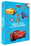 Disney Pixar - 12 histoires de champions avec Flash McQueen.