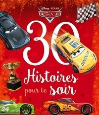 Disney Pixar - 30 histoires pour le soir Cars.