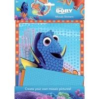 Disney Pixar - Autocollants mosaïques Finding Dory.