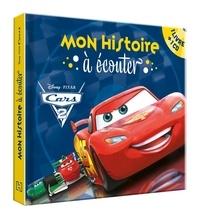 Disney Pixar - Cars 2. 1 CD audio