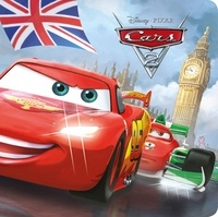 Disney Pixar - Cars 2.