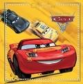 Disney Pixar et Sophie Koechlin - Cars 3.
