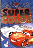 Disney Pixar - Cars 3 - Super Colos.