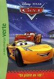 Disney Pixar - Cars Tome 3 : Un pilote au top !.