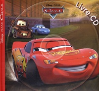 Disney Pixar - Cars. 1 CD audio
