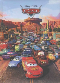 Disney Pixar - Cars.