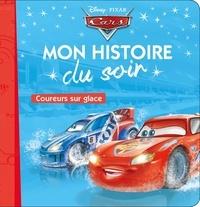 Disney Pixar - Cars - Coureurs sur glace.