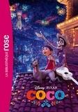 Disney Pixar - Coco, le roman du film.