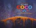 Disney Pixar - Dans les coulisses de Coco.