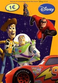 Disney Pixar - Disney Pixar - Colo-jeux.