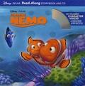Disney Pixar - Finding Nemo. 1 CD audio