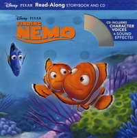 Disney Pixar - Finding Nemo. 1 CD audio
