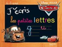 Jécris les petites lettres Cars - 4-6 ans.pdf