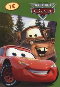 Disney Pixar - Le monde de Cars.