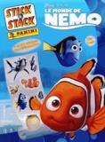 Disney Pixar - Le monde de Nemo.
