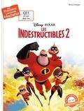 Disney Pixar - Les Indestructibles 2.