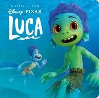 Disney Pixar - Luca - Monde enchanté.