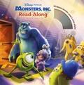 Disney Pixar - Monsters, Inc. 1 CD audio