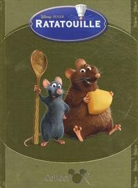 Disney Pixar - Ratatouille.