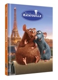 Disney Pixar - Ratatouille.