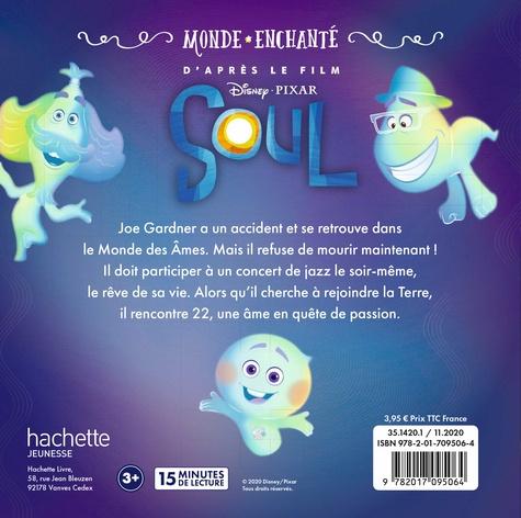 Soul. D'après le film
