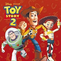 Disney Pixar - Toy Story 2.