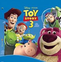 Disney Pixar - Toy Story 3.