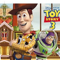 Disney Pixar - Toy Story 3.