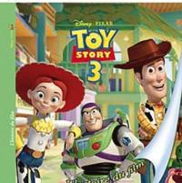 Disney Pixar - Toy Story 3 - L'histoire du film.