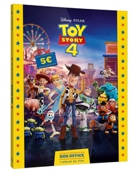 Disney Pixar - Toy Story 4 - L'album du film.