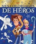Disney Pixar - Toy story 4.