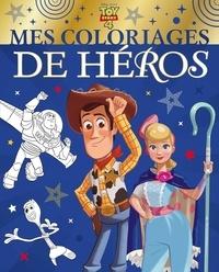 Téléchargez le répertoire gratuit Toy story 4 par Disney Pixar