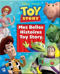 Disney Pixar - Toy Story.