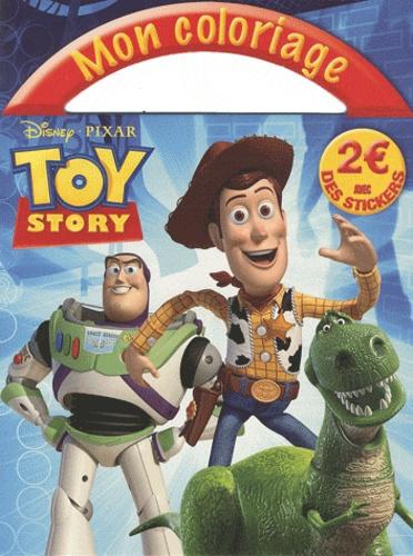 Disney Pixar - Toy Story - Mon coloriage.