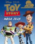 Disney Pixar - Toy Story - Méga jeux.