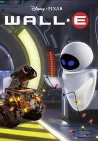 Disney Pixar - Wall-E.