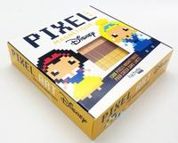 Ebook pour netbeans téléchargement gratuit Pixel art magnétique Disney  - Avec un livre regroupant 10 modèles et 1300 pixels aimantés de 16 couleurs différentes par Disney 9782017058120 (French Edition) ePub DJVU iBook